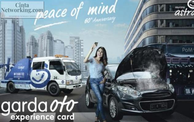 Garda Oto Digital Asuransi Kendaraan Bermotor Online Dari Asuransi Astra - Cintanetworking.com
