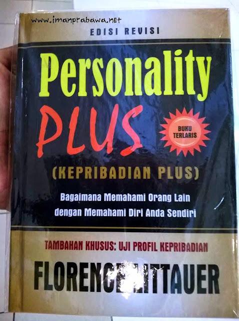 Buku Personality Plus