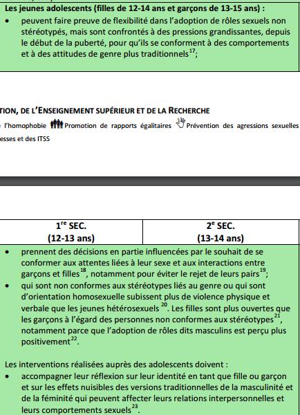 Pour Une Ecole Libre Au Quebec Quebec Le Nouveau Programme D