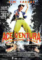 Ace Ventura 2: Un Loco en Africa / Operación África