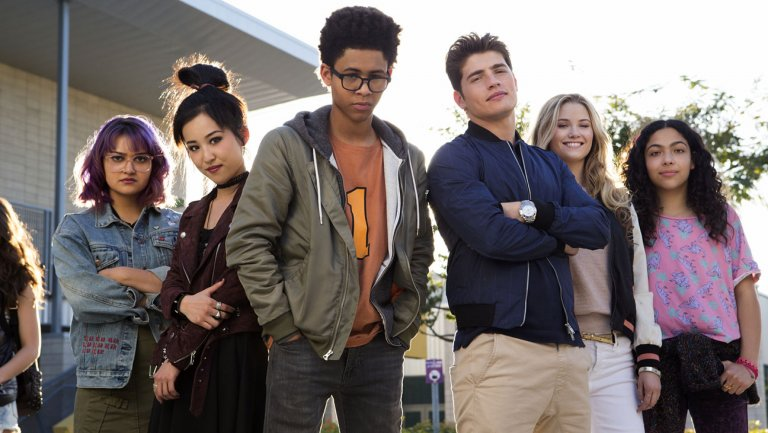 Marvel divulga trailer da 3º temporada de Fugitivos; Série retorna em dezembro