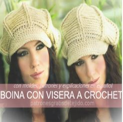 patrones-boina-crochet