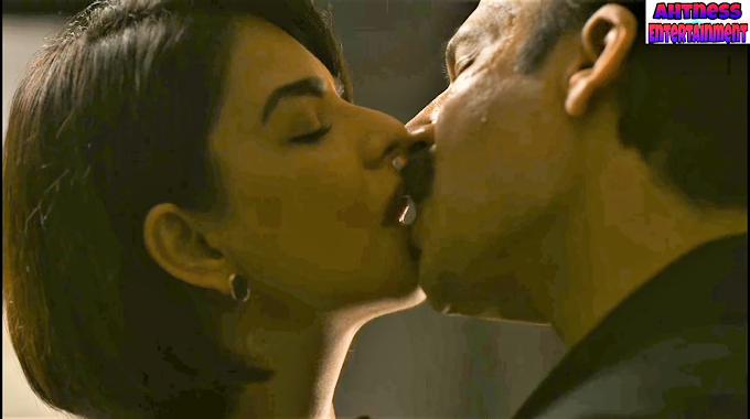 Richa Chadda,Sapna Pabbi,Himanshi Choudhry sexy scene - Inside Edge s02