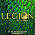 """Legion - L'esercito di Talon"" di Julie Kagawa"
