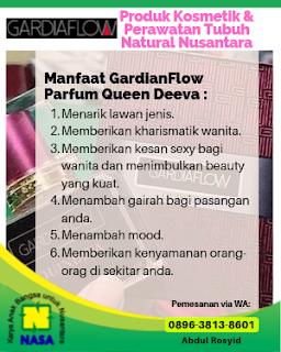 Parfum Queen Deeva Parfum Khusus Wanita