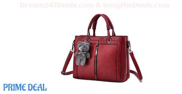40% off Womens Purses Designer Purses and Handbags Fashion buckle Work BagShoulder Bags