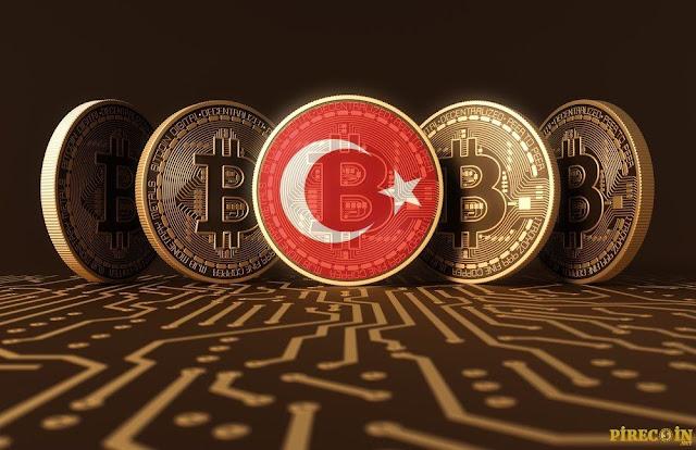 تركيا تدشن أول مركز جامعي لتكنولوجيا البلوكتشين