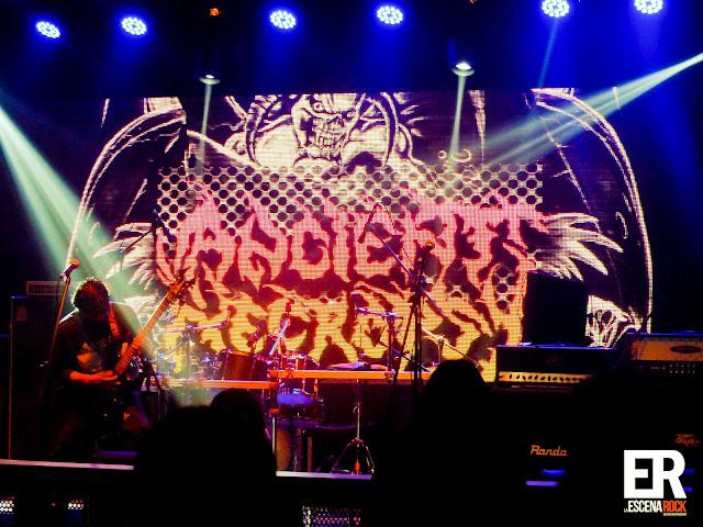 Una de las bandas mas importantes del metal colombiano en todos los tiempos
