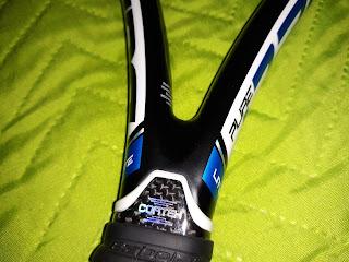 Cortex - Babolat Pure Drive lite