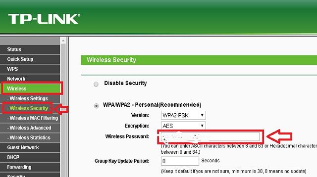 Cara Mengatasi Lupa Password Wifi IndiHome