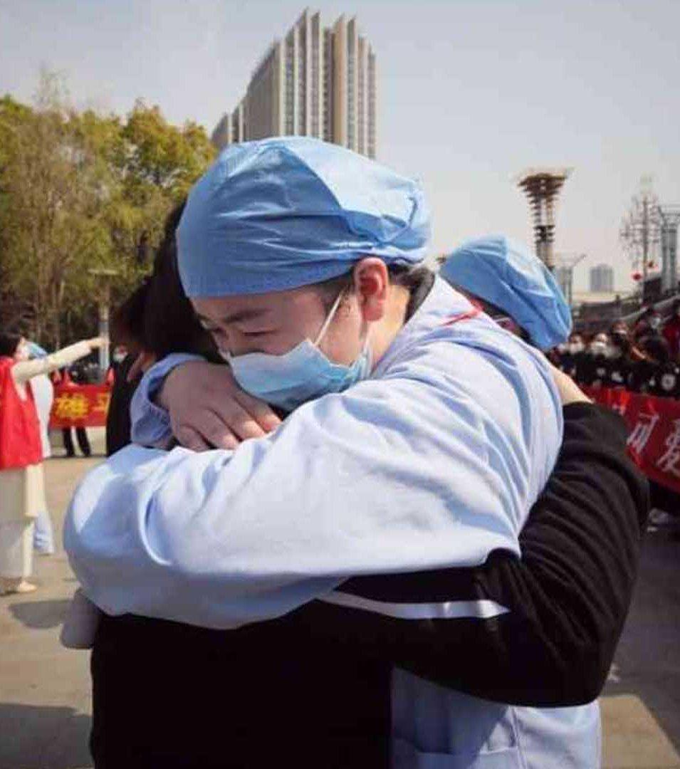 Coronavirus: China marks major milestone with zero domestic infections, posted on Saturday, 21 March 2020