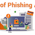 6 Most Common Phishing Attack Methods