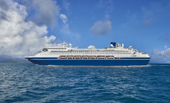 Journey News: Cruise and Maritime Voyages is Getting Two New Ships in 2021