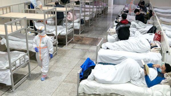 486 muertes en México por el Covid-19; a nivel mundial van más de 2 millones de casos confirmados de coronavirus