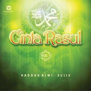 Haddad Alwi & Sulis - Cinta Rasul, Vol. 1 - Album (2015) [iTunes Plus AAC M4A]