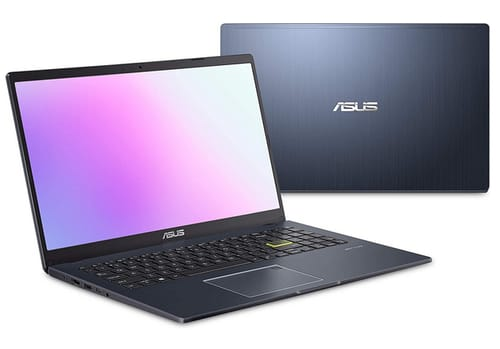 ASUS L510 Ultra Thin FHD Display Laptop