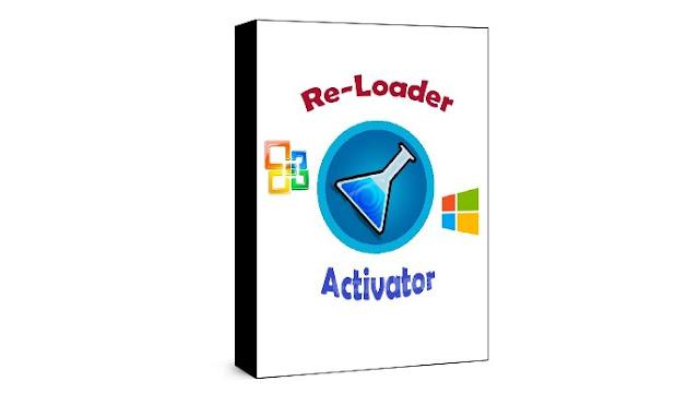 تحميل برنامج Re-Loader Activator 3.3 لتفعيل الويندوز والاوفيس
