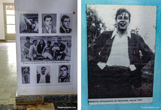 Museu de Che Guevara no Parque Provincial Ernesto Che Guevara, Argentina