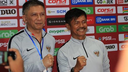 Timnas U-22 Juara, Iwan Budianto: Terima Kasih Bapak Presiden