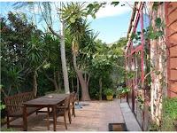 chalet en venta montornes benicasim terraza