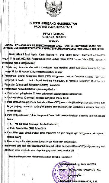 Cpns Bin 2020 Informasi Cpns Asn Indonesiainfo Cpns Asn Indonesia 2021