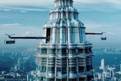 Image result for construction of klcc