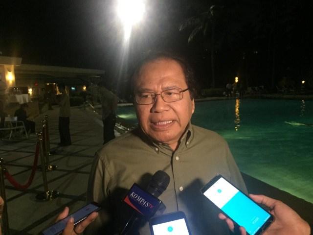 Rizal Ramli soal Ahok Jadi Komisaris Utama Pertamina: Kelas Glodok