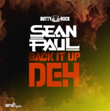Baixar Musica Back It Up Deh - Sean Paul Mp3