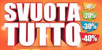 Expert rinnova la promozione 'Svuota tutto': volantino di gennaio- febbraio