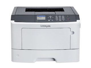 Lexmark M1145 Printer Driver Download