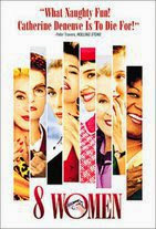 Watch 8 femmes Online Free in HD
