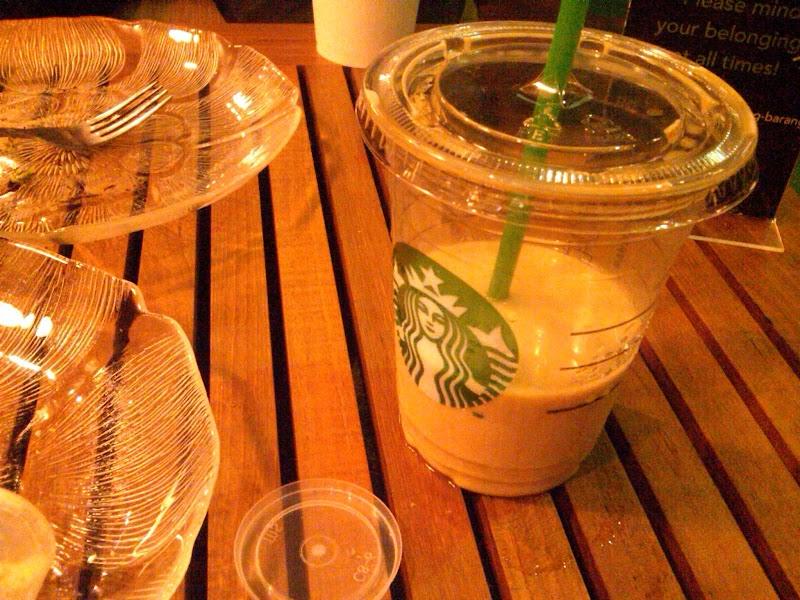 Starbuck Mall Ratu Indah, Ketika Racikan Adalah Segalanya