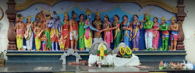 Dwaraka Tirumala Kalyanam Tickets