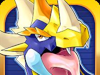 Neo Monsters Mod APK + DATA v1.3.7 Terbaru