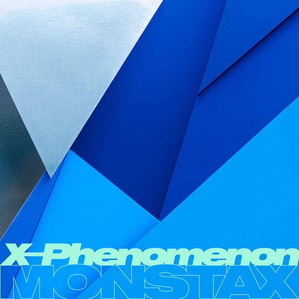 MONSTA X – X-Phenomenon – Single (ITUNES MATCH AAC M4A)