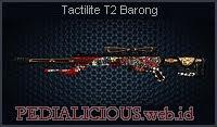 Tactilite T2 Barong