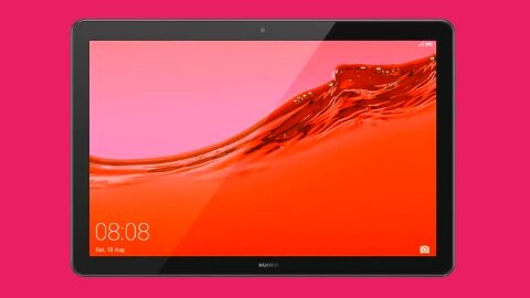 Huawei MediaPad T5 Launch in India, Learn Specifications