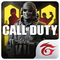 تحميل كول أوف ديوتي موبايل Call of Duty مهكرة للاندرويد 2021