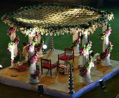 Wedding Planning Packages in Karnal