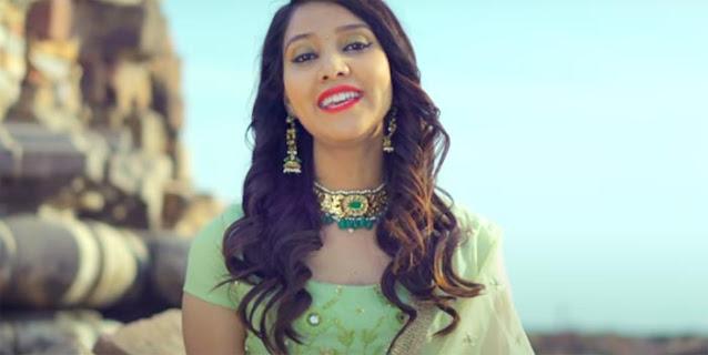 Hariyo Bagh Rajasthani Song Lyrics In Hindi - Nandini Tyagi   Kapil Jangir