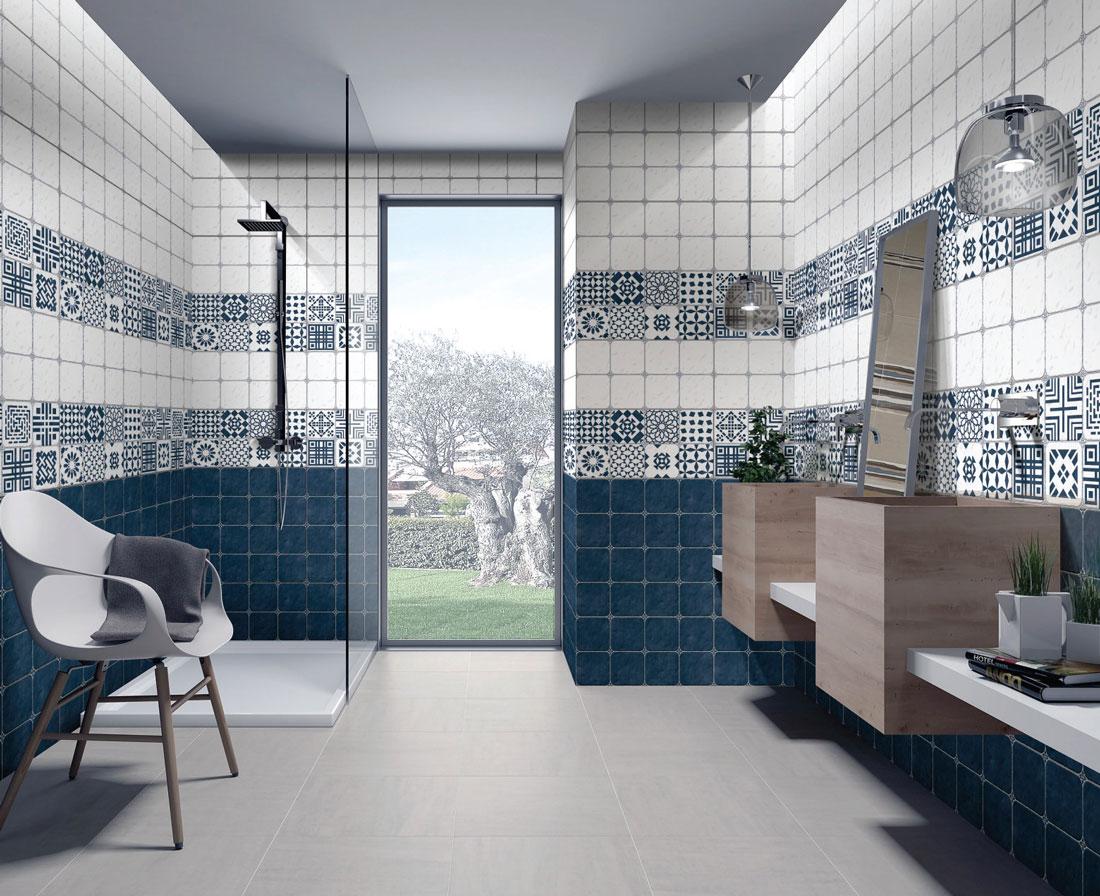 Spanish Flair tiles