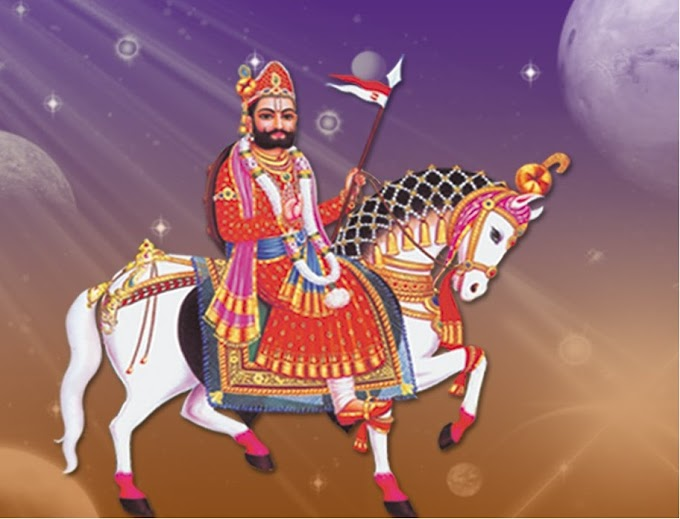 प्यार की छाव मे बैठाए रखना रामापीर (pyar ki svami bithaye rakhna ramapir)