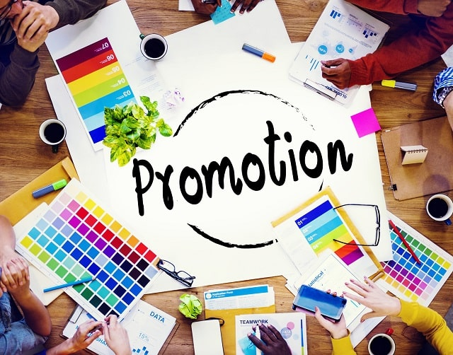 product promotion tips