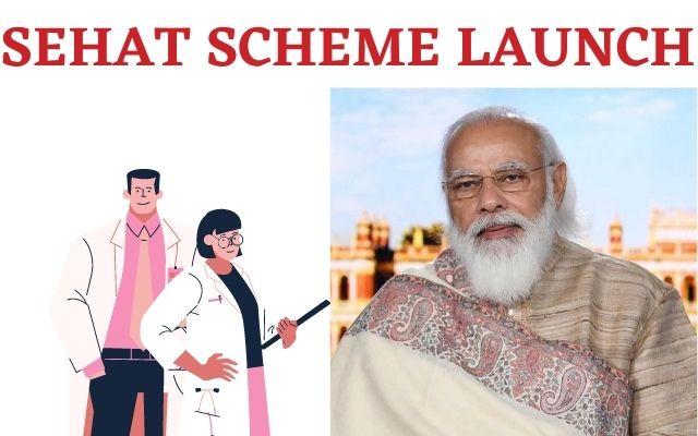 Sehat scheme launch
