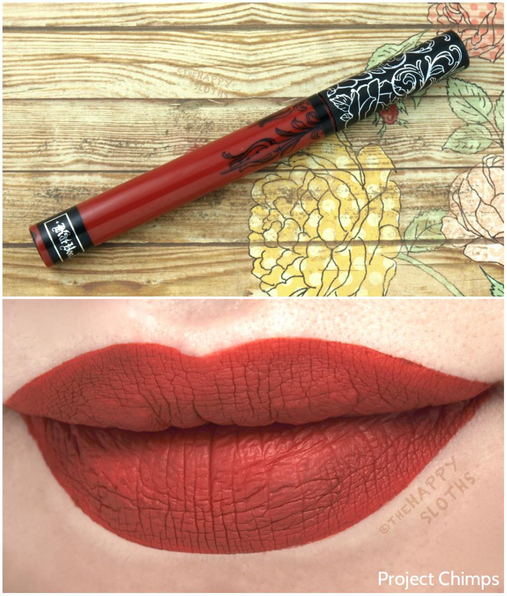 Kat Von D Everlasting Liquid Lipstick in \