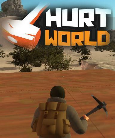 تحميل لعبة القتال Hurtworld