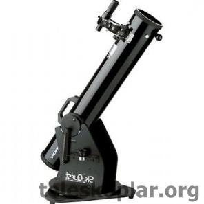 Orion skyquest xt4.5 teleskop incelemesi