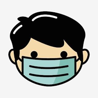 Máscara é opcional para quem tem transtorno psicossocial