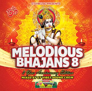 Gt Vibez - Melodious Bhajans 8