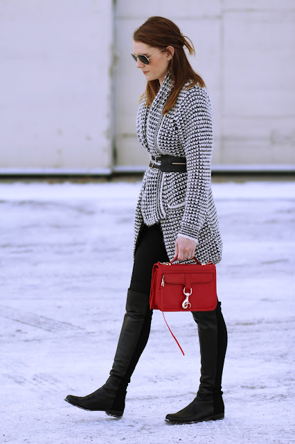 Winter Style Outfits